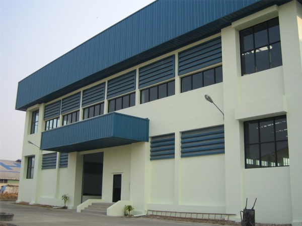 Cable Manufacturing Plant