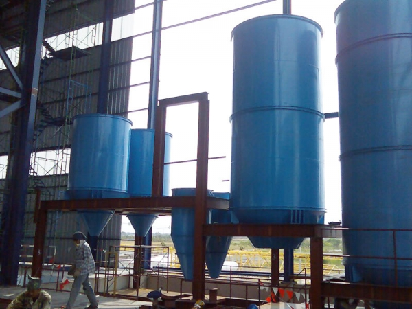 Wellgrow Glass Industry